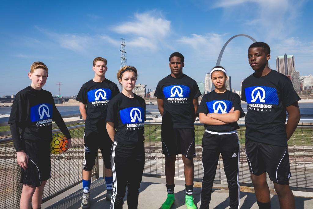 Ambassadors Football-8