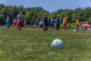Friendship Alliance Soccer Camp